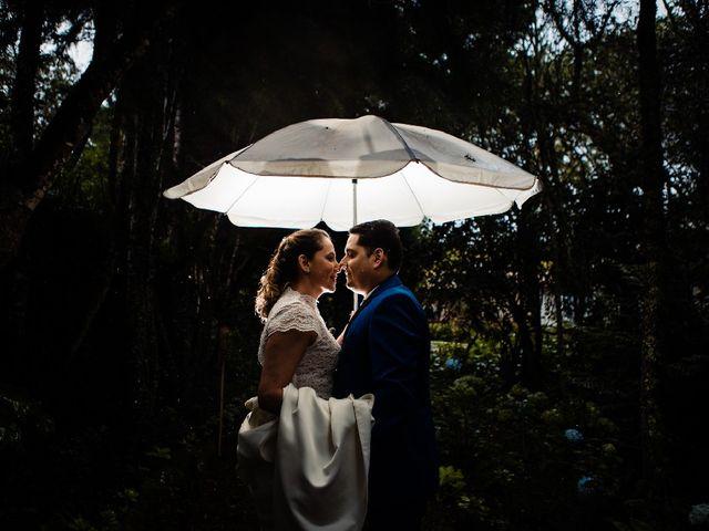 El matrimonio de Carlos  y Leidy en Medellín, Antioquia 7