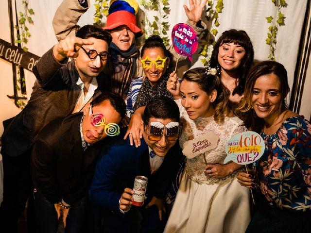 El matrimonio de Carlos  y Leidy en Medellín, Antioquia 9
