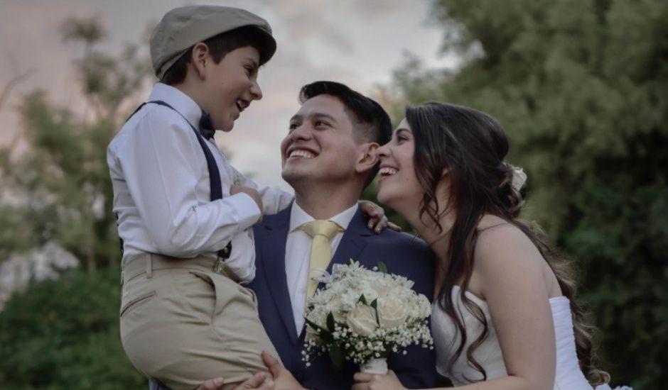 El matrimonio de Mauricio y Natalia  en Cota, Cundinamarca