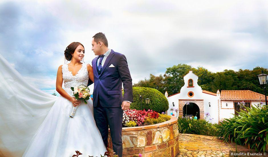 El matrimonio de Andrés y Edna en Tunja, Boyacá