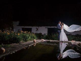 El matrimonio de Dioni y Jaime 3