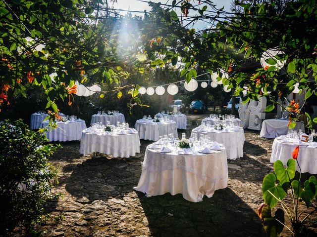 El matrimonio de Brian y Andyiliam en Fusagasugá, Cundinamarca 3