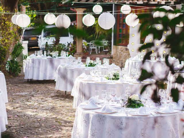 El matrimonio de Brian y Andyiliam en Fusagasugá, Cundinamarca 6