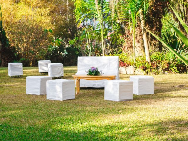 El matrimonio de Brian y Andyiliam en Fusagasugá, Cundinamarca 9