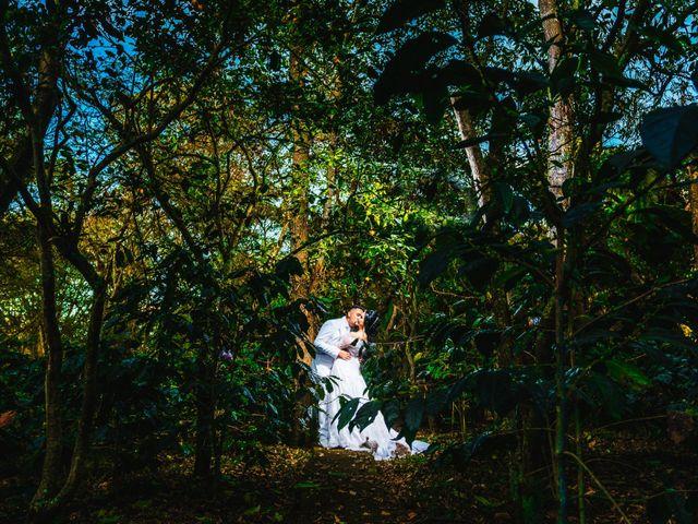 El matrimonio de Brian y Andyiliam en Fusagasugá, Cundinamarca 11