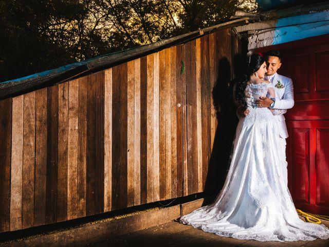 El matrimonio de Brian y Andyiliam en Fusagasugá, Cundinamarca 12