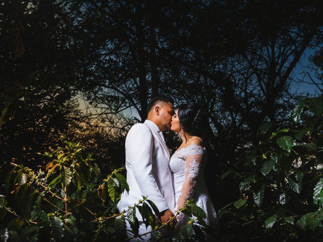 El matrimonio de Brian y Andyiliam en Fusagasugá, Cundinamarca 13