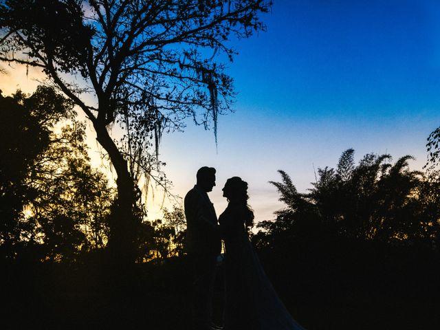 El matrimonio de Brian y Andyiliam en Fusagasugá, Cundinamarca 14