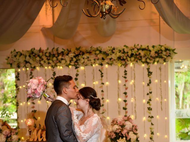 El matrimonio de Sergio y Catalina en Bogotá, Bogotá DC 8