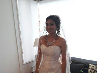 El matrimonio de Dana  y Brayan 3