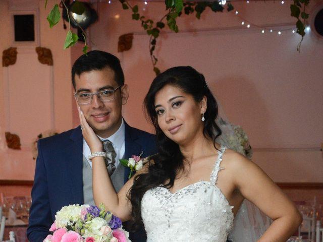 El matrimonio de Lesly Jineth  y Carlos Julian  en Bogotá, Bogotá DC 4