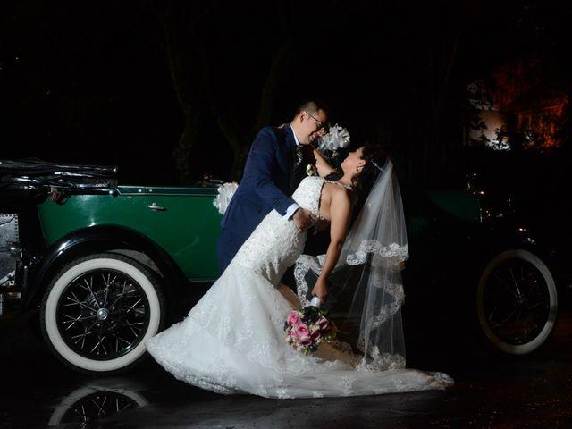 El matrimonio de Lesly Jineth  y Carlos Julian  en Bogotá, Bogotá DC 2