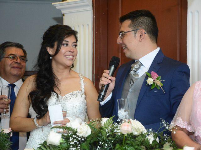 El matrimonio de Lesly Jineth  y Carlos Julian  en Bogotá, Bogotá DC 5