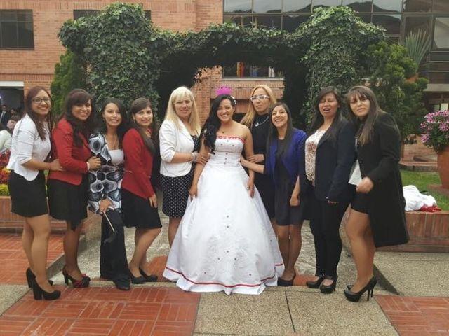 El matrimonio de John   y Yuli en Bogotá, Bogotá DC 2