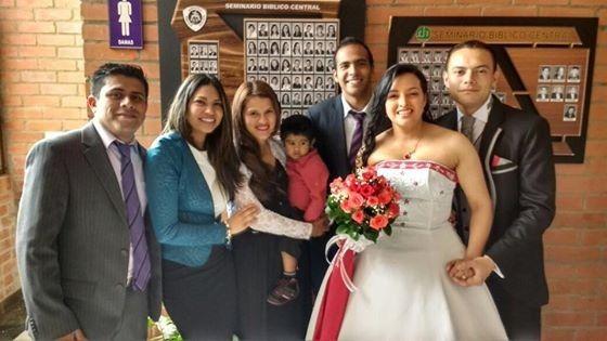 El matrimonio de John   y Yuli en Bogotá, Bogotá DC 6