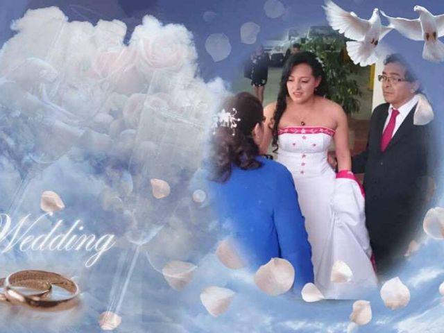 El matrimonio de John   y Yuli en Bogotá, Bogotá DC 8