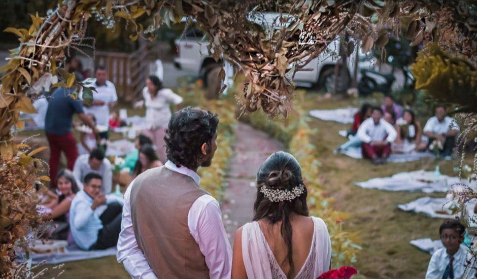 El matrimonio de Johnny  y Mely  en Neiva, Huila