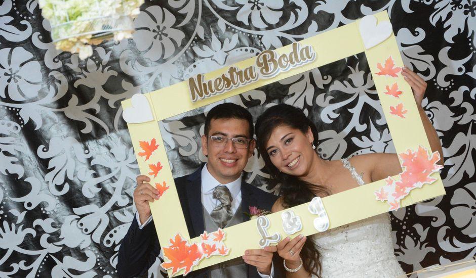 El matrimonio de Lesly Jineth  y Carlos Julian  en Bogotá, Bogotá DC