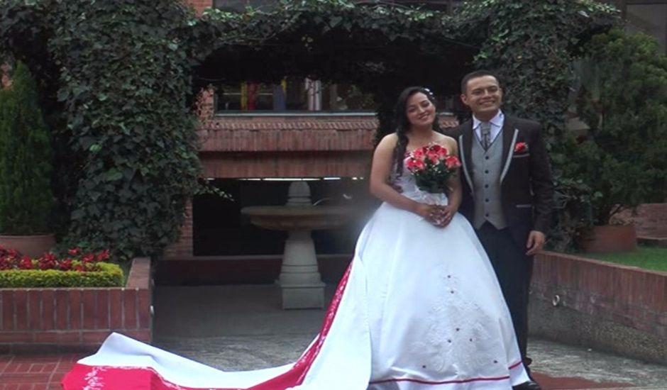 El matrimonio de John   y Yuli en Bogotá, Bogotá DC