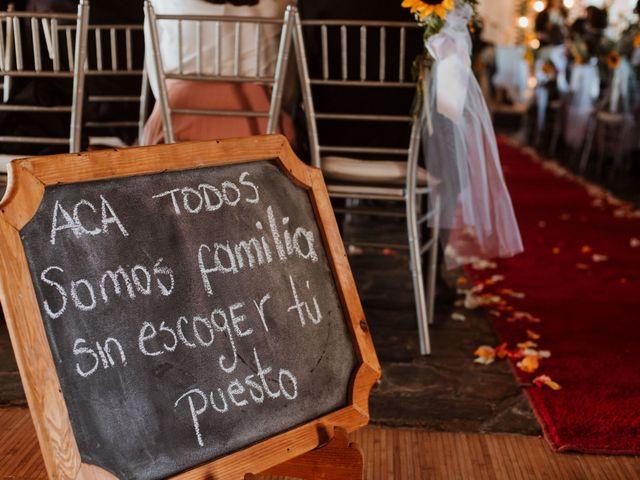 El matrimonio de Memo y Vanessa en Cota, Cundinamarca 18