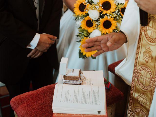 El matrimonio de Memo y Vanessa en Cota, Cundinamarca 19