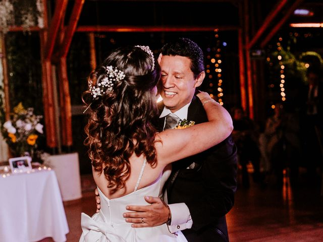 El matrimonio de Memo y Vanessa en Cota, Cundinamarca 38