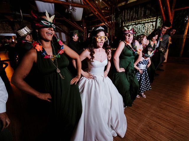 El matrimonio de Memo y Vanessa en Cota, Cundinamarca 39
