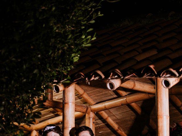 El matrimonio de Memo y Vanessa en Cota, Cundinamarca 42