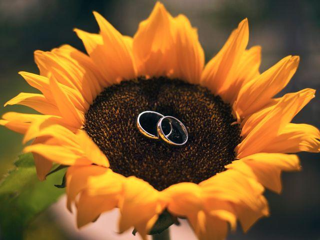 El matrimonio de Felipe y Luna en Manizales, Caldas 1