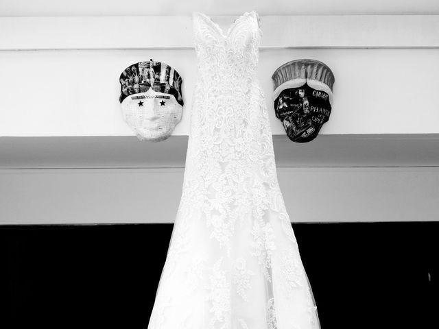El matrimonio de Felipe y Luna en Manizales, Caldas 6