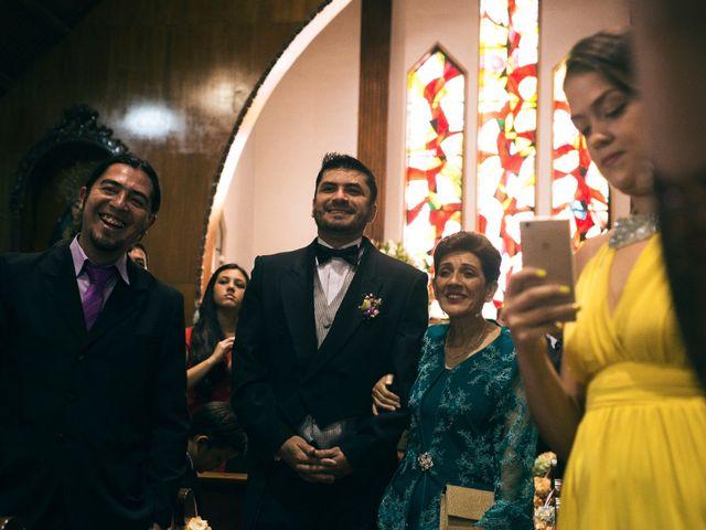 El matrimonio de Felipe y Luna en Manizales, Caldas 14