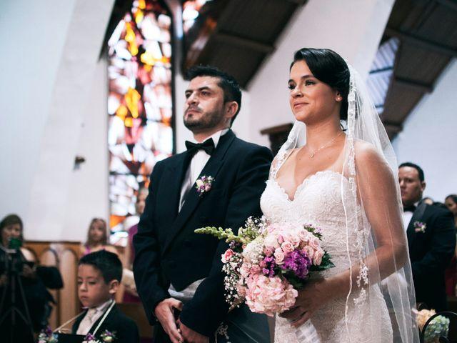 El matrimonio de Felipe y Luna en Manizales, Caldas 15