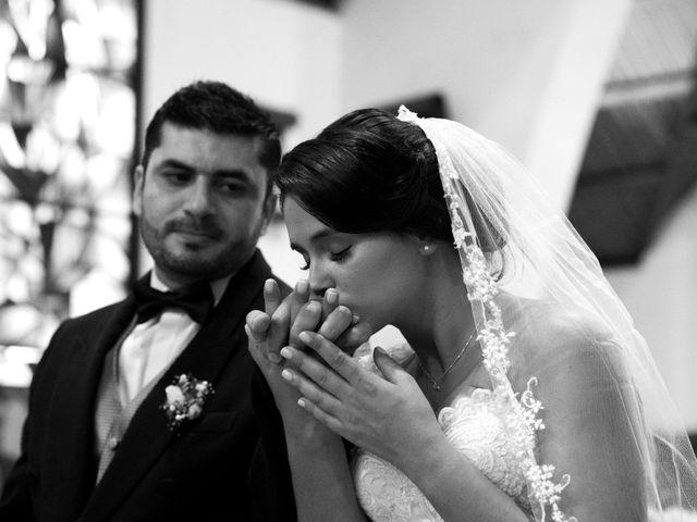 El matrimonio de Felipe y Luna en Manizales, Caldas 17