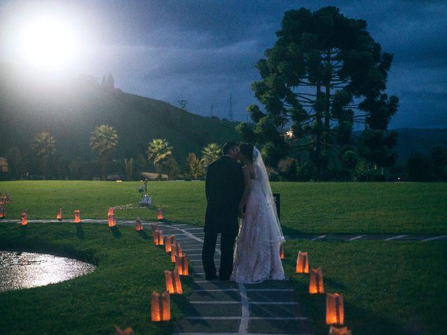 El matrimonio de Felipe y Luna en Manizales, Caldas 18