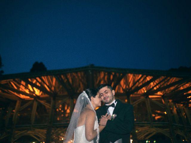 El matrimonio de Felipe y Luna en Manizales, Caldas 19