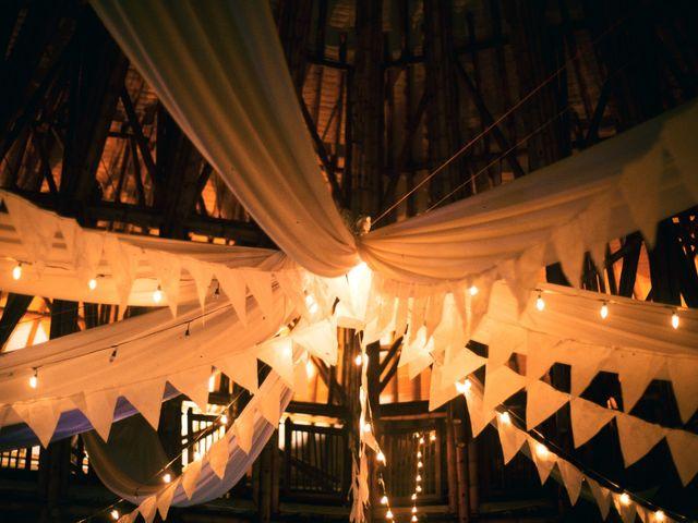 El matrimonio de Felipe y Luna en Manizales, Caldas 22
