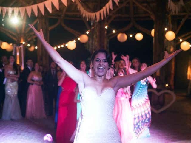 El matrimonio de Felipe y Luna en Manizales, Caldas 26