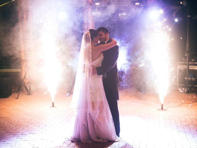 El matrimonio de Felipe y Luna en Manizales, Caldas 27