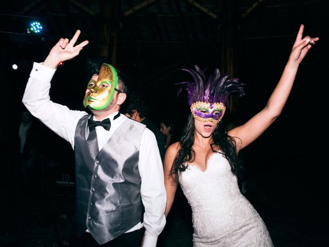 El matrimonio de Felipe y Luna en Manizales, Caldas 28