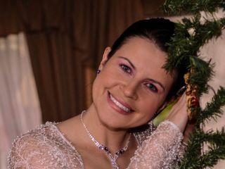 El matrimonio de Catalina y Camilo 1