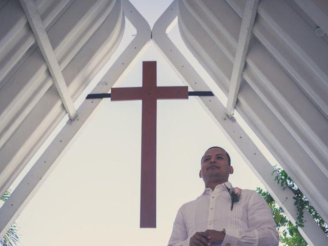 El matrimonio de Juan Alonso y Rosana en Santa Marta, Magdalena 4