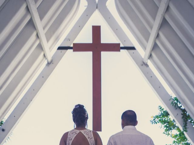 El matrimonio de Juan Alonso y Rosana en Santa Marta, Magdalena 7