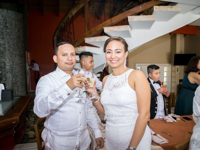 El matrimonio de Juan Alonso y Rosana en Santa Marta, Magdalena 14