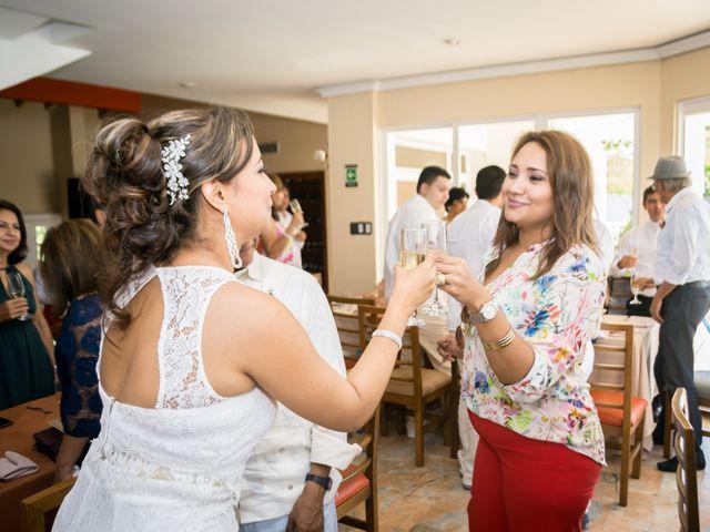 El matrimonio de Juan Alonso y Rosana en Santa Marta, Magdalena 17