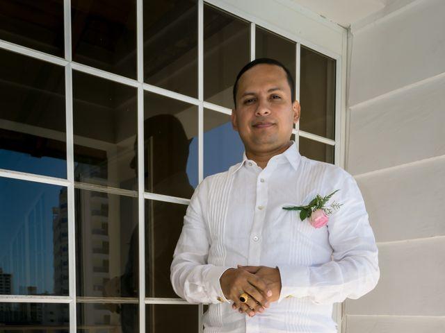 El matrimonio de Juan Alonso y Rosana en Santa Marta, Magdalena 20
