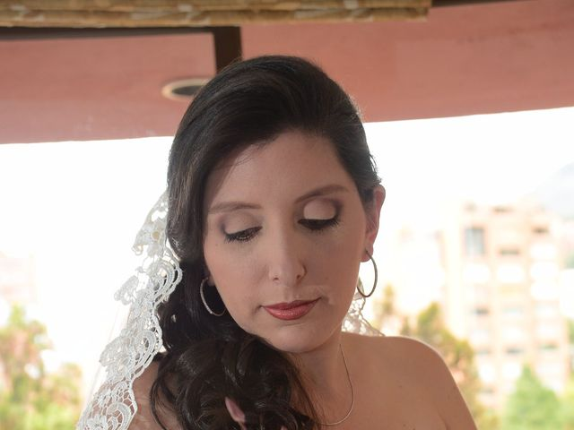 El matrimonio de David y Camila en Chía, Cundinamarca 3