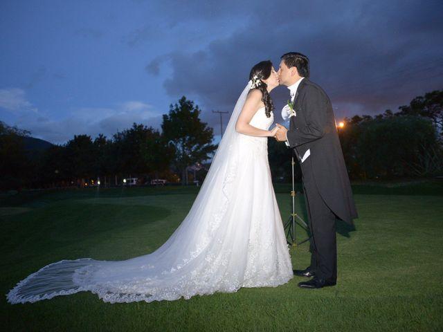El matrimonio de David y Camila en Chía, Cundinamarca 4