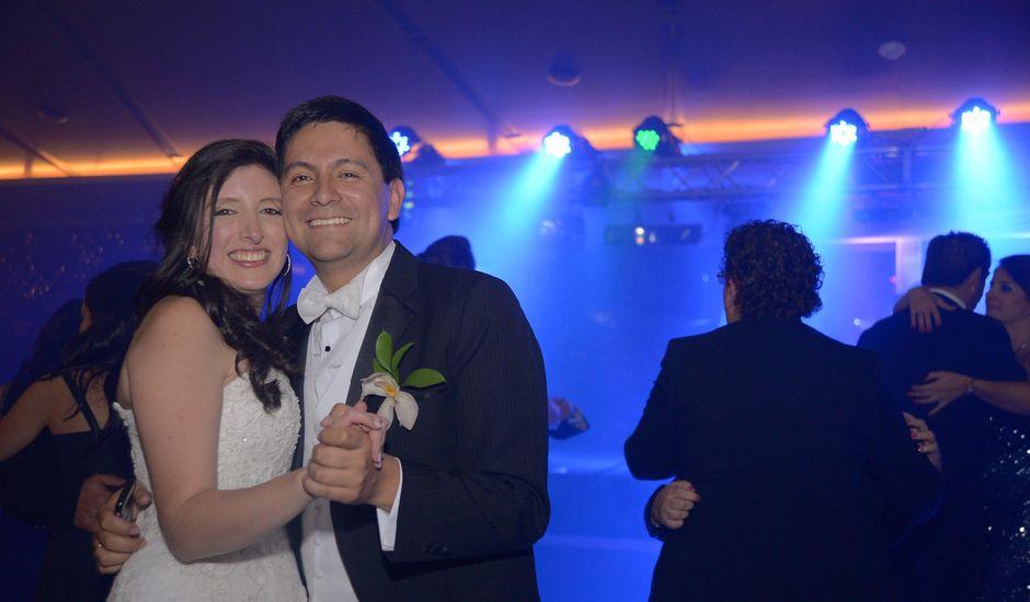 El matrimonio de David y Camila en Chía, Cundinamarca