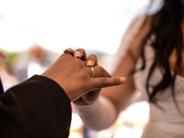 El matrimonio de Wilson y Andrea en Bogotá, Bogotá DC 14