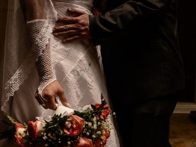 El matrimonio de Wilson y Andrea en Bogotá, Bogotá DC 16